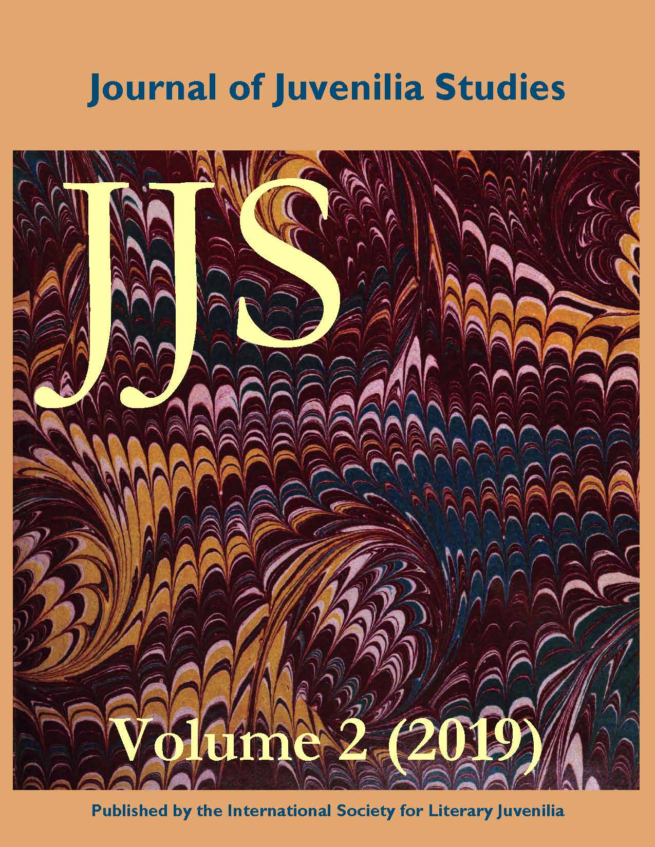 View Vol. 2 No. 2 (2019): Journal of Juvenilia Studies