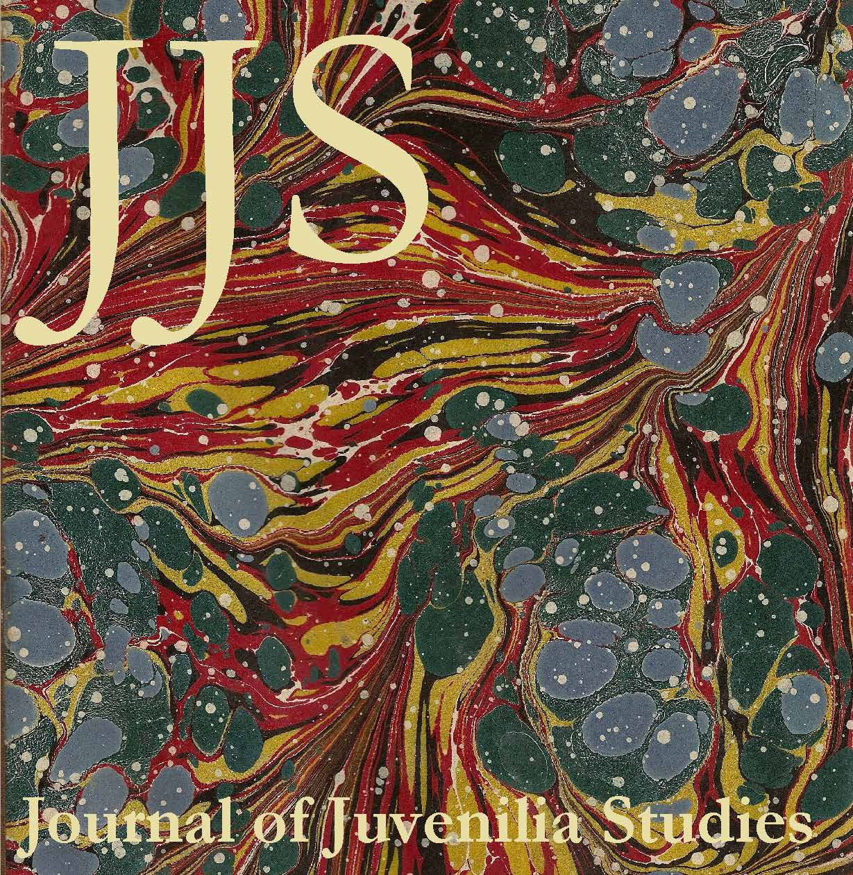 JJS Homepage Image and Volume 4 (2021) Cover